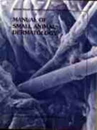 BSAVA Manual of Dermatology
